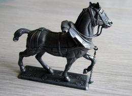 Cheval Sans Cavalier - Marque SMHP - Soldats De Plomb