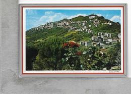 CARTOLINA NV SAN MARINO - Panorama Del Monte Titano - 10 X 15 - San Marino