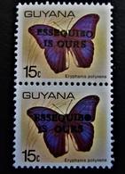 B2422 - Guyana - 1981 - Mich. 650 I - MNH - Guyana (1966-...)