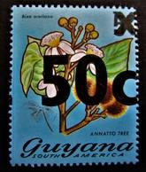 B2425 - Guyana - 1981 - Mich. 635 - MNH - Guyana (1966-...)
