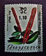 B2426 - Guyana - 1981 - Mich. 679 - MNH - Guyana (1966-...)