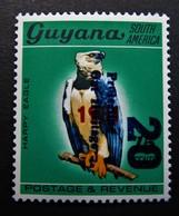 B2444 - Guyana - 1984 - Mich. 1087 - MNH - Guyana (1966-...)