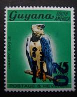 B2457 - Guyana - 1984 - Mich. 1087 - MNH - Guyana (1966-...)