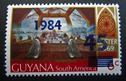 B2461 - Guyana - 1982 - Mich. 766 - MNH - Guyana (1966-...)