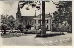 GROETEN UIT GORSSEL - Nederland