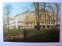 FRANCE - BAS RHIN - ILLKIRCH GRAFFENSTADEN - Le Centre De Traumatologie - Frankreich