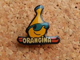 Pin's -  ORANGINA - Beverages