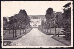 HUYSSINGHEN - HUIZINGEN -- KASTEEL - KERK - Beersel