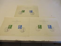 DEUTSCHLAND  Posten  BELEGE / F D C / SONDERSACHEN / POSTKARTEN  Ca. 2,400 Kg. - Stamps