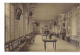 Munsterbilzen Institut St Joseph -  Een Vergaderzaal - Bilzen