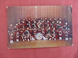 Kiltie Band  Mohammed  Temple - Illinois > Peoria   Ref 2931 - Peoria