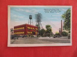 Pittsburg Plate Glass Company   Kokomo  Indiana    Ref 2931 - United States