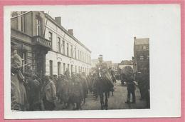 West-Vlaanderen - Flandre Occidentale - Carte Photo - Foto - ROULERS - ROESELARE - Gefang. - Guerre 14/18 - Carte N° 30 - Roeselare