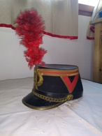 SHAKO GARDE REPUBLICAINE - Headpieces, Headdresses