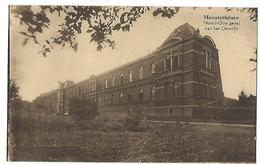 Munsterbilzen Institut St Joseph -  Noord - Oost Gevel Van Het Gesticht - Bilzen