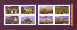 FRANCE - 2009 - Carnet Autoadhésifs - La France En Timbres - N° C329 -  Neuf ** - Sellos Autoadhesivos
