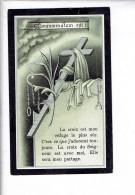 DP 3519 MARIE FAVOT - BECLERS 1867 + BRUXELLES 1900 - Santini