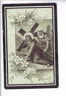 DP 3525 JEAN BAPTISTE ANCIAUX - TERVEUREN 1827 + DEURNE 1900 - Santini