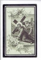 DP 3529 JEAN BAPTISTE VARRASSE - MOUSVRON ET DECEDE 1900 - Santini