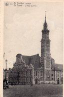 St Truiden / St Trond - Stadhuis - 1947 - Sint-Truiden