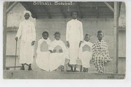 AFRIQUE - SOMALIE - Somali School - Somalia