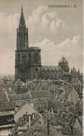 Strasbourg La Cathedrale - Strasbourg