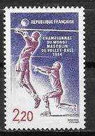 Année 1986 _ N° 2420**+2421**+2422**+2423** - France