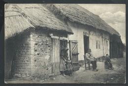 +++ CPA - AS - ASCH - Campine Limbourgeoise - Cachet Relais 1906  // - As