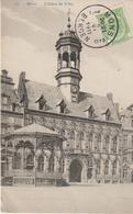 Mons- L'hotel De Ville - Mons