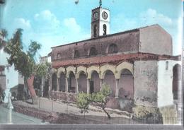 CASTELBUONO.PARROCCHIA DI S. ANTONIO.PANORAMICA-VIAGGIATA-,.1959-4227 - Palermo