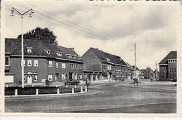Rond Punt Eindhovense Baan - Hechtel-Eksel