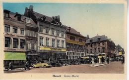 Markt - Hasselt