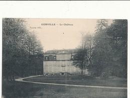 52 EINVILLE LE CHATEAU CPA BON ETAT - France