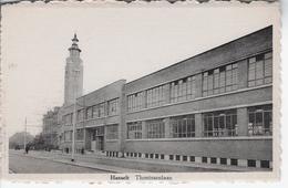 Thonissenlaan - Hasselt
