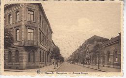 Bamslaan - Hasselt
