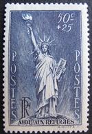 LOT FD/1776 - 1937 - N°352 NEUF** - Frankreich