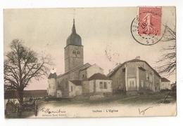 88 Isches, L'église (1193) - Autres Communes