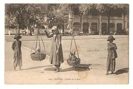 Viet Nam. Saïgon, Scène De Rue (1194) - Vietnam