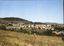 12543444 Corbieres Alpes-de-Haute-Provence Vue Generale Corbieres - Francia