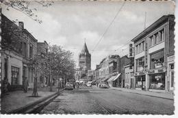 Stenenbrug Borgerhout Fotokaart - Antwerpen