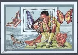 Mali 1995 Yvert BF 37, 18th Boy Scouts Jamboree, Netherlands - Miniature Sheet - MNH - Malawi (1964-...)