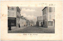 91 ORSAY - Rue Archangé - Orsay