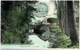 91 ORSAY - Le Lavoir - Orsay