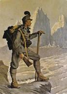 Kaiserschützen  1915 - 1918   ---   Vor Den Drei  Zinnen - Austria