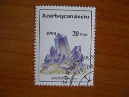 Azerbaïdjan N° 139 Obl - Azerbaïdjan