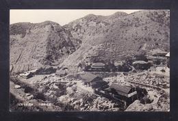 CN6-60 VIEW OF MOUNTAN - China