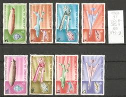 Maldives, Année 1968, Aviation - Maldives (1965-...)