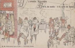 Militaria - Douche Bains - Beauté - Humoristiques