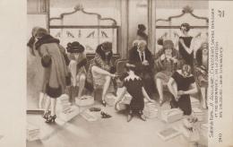 Magasins - Chaussures - Femmes - Mode - Bas - Negozi