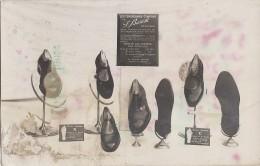 Magasins - Chaussures - Femmes - Hommes - Chaussures Barnett - Negozi